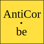 Anticor-Belgium - homepage link
